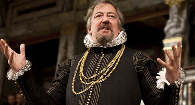 Character Malvolio of Twelfth Night