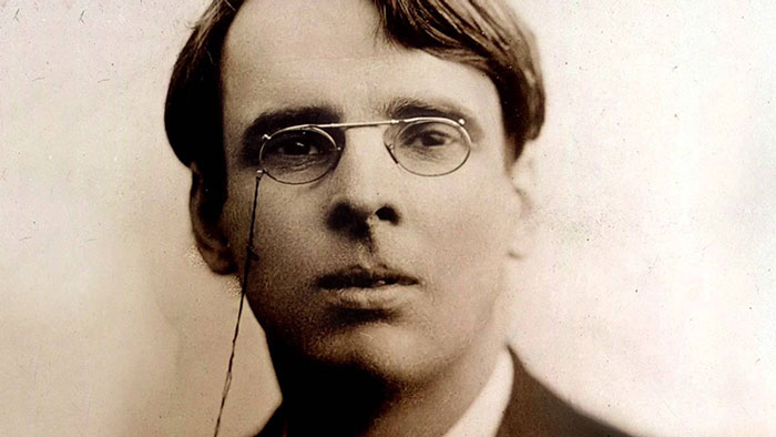 William Butler Yeats (young)